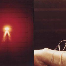 Gina Pane-Laure-1977