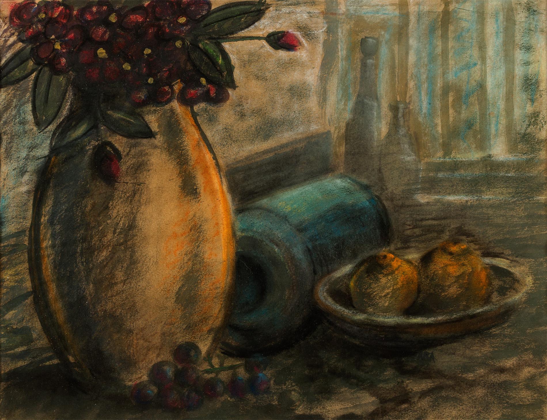 K. H. Ara-Untitled-