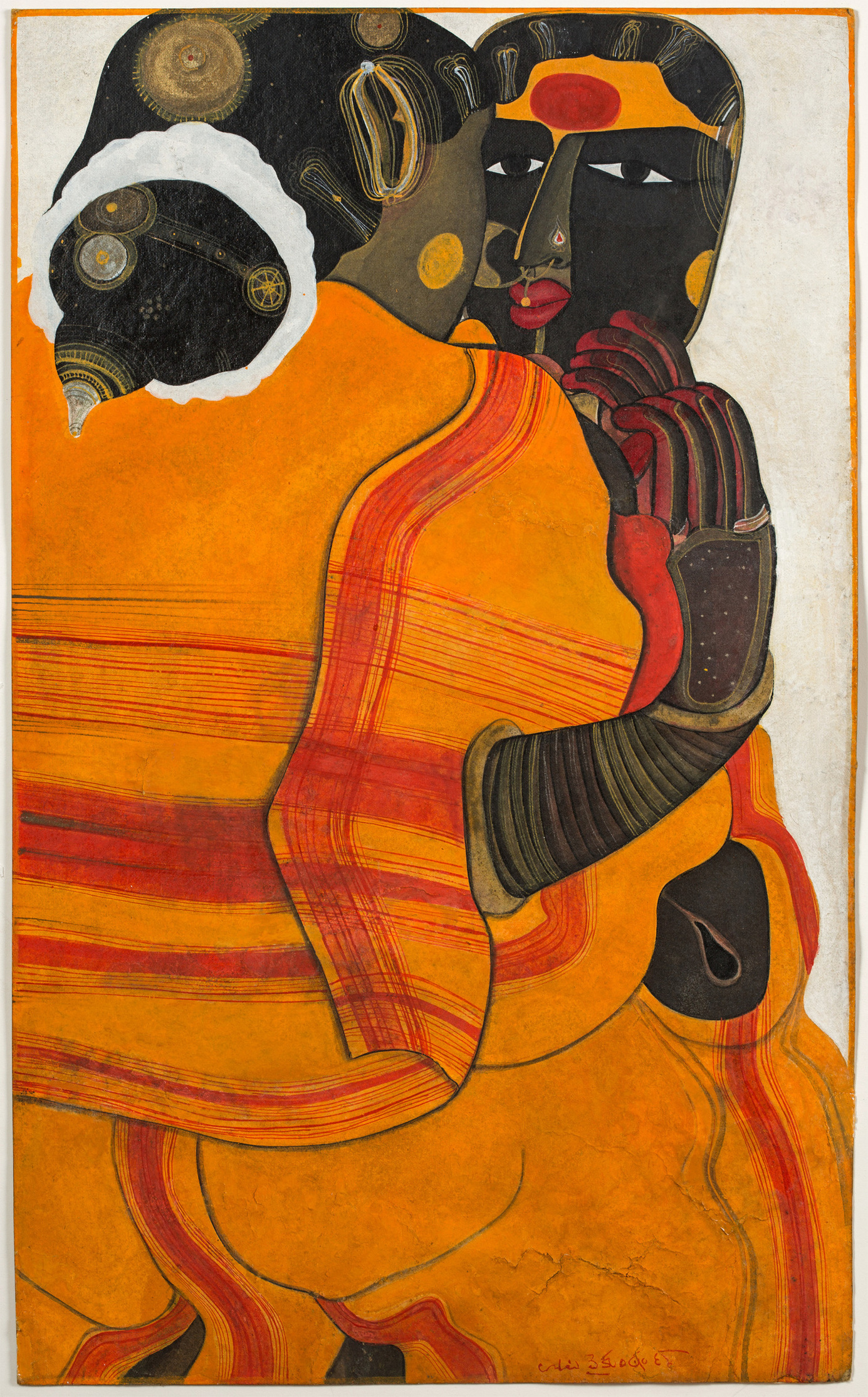 Thota Vaikuntam-Untitled-1994