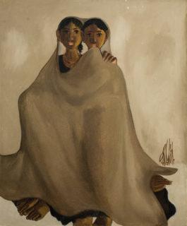 B. Prabha-Untitled-1982