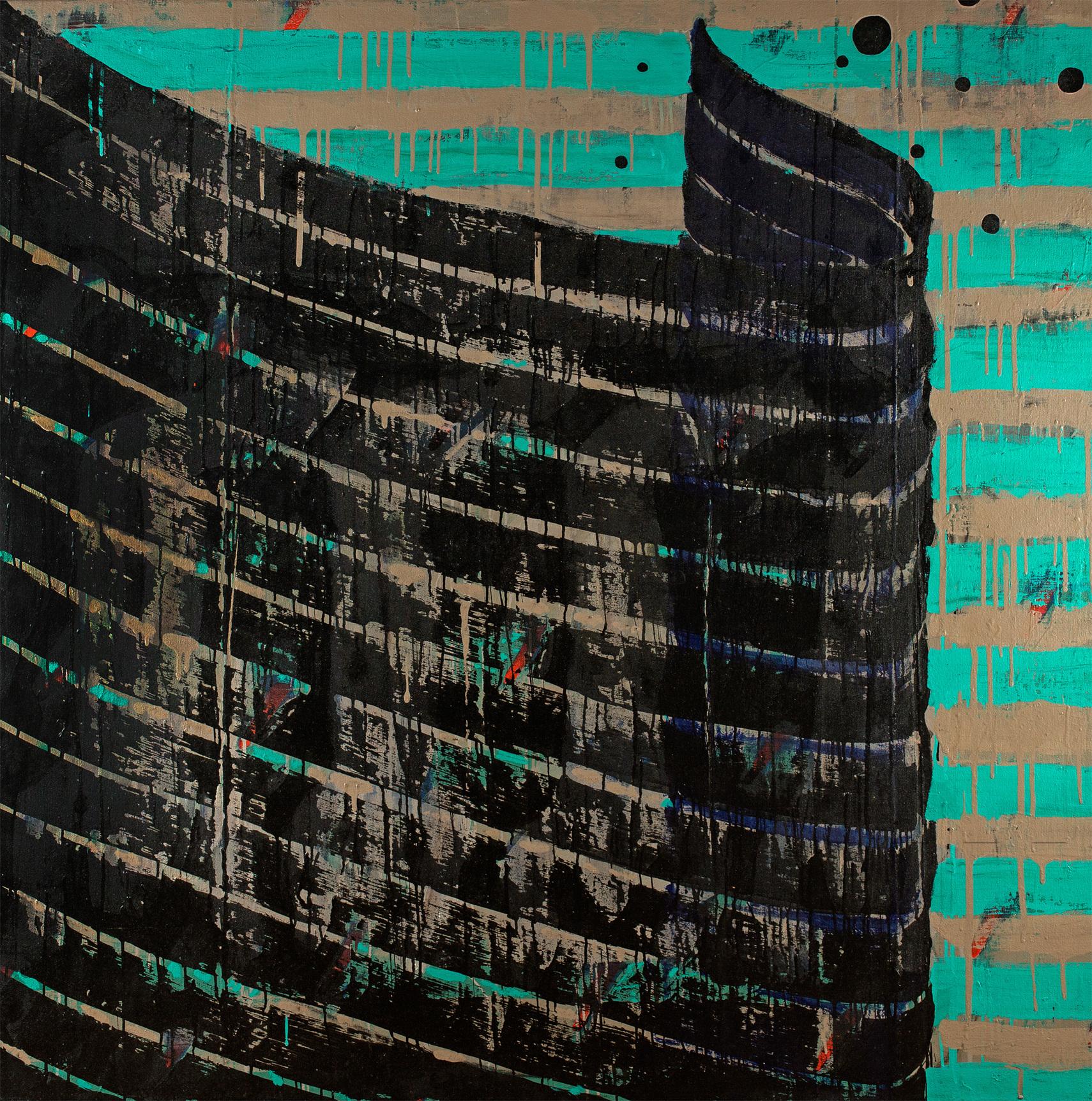 G.R. Iranna-Untitled-2002