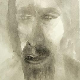Akbar Padamsee-Untitled-2002