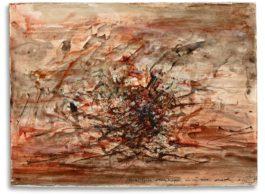 Zao Wou-Ki-Untitled-1962