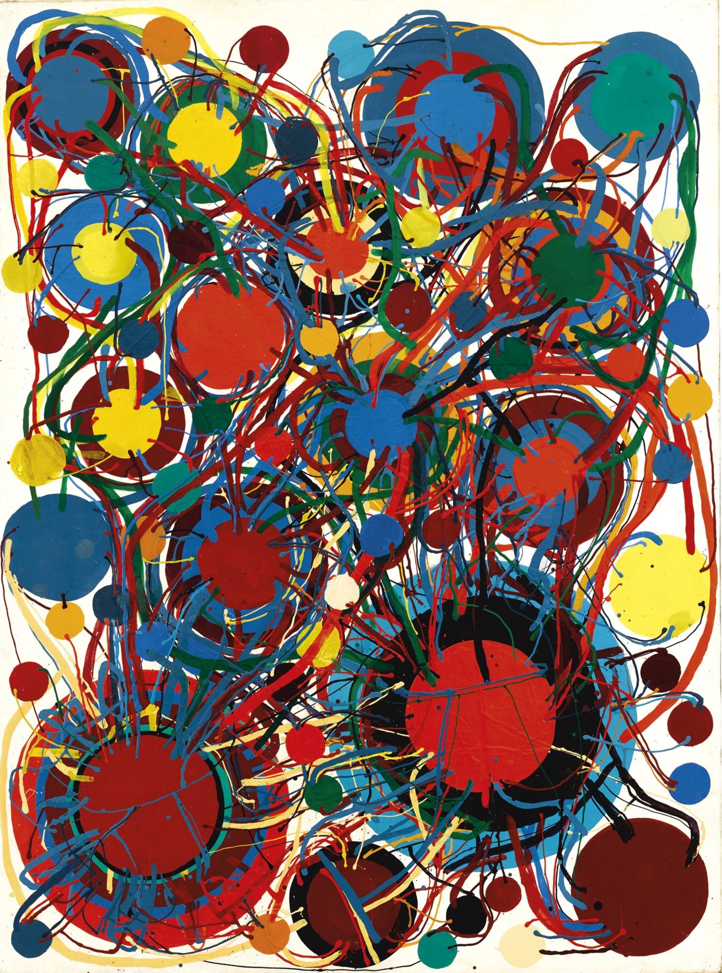 Atsuko Tanaka-Work-1968