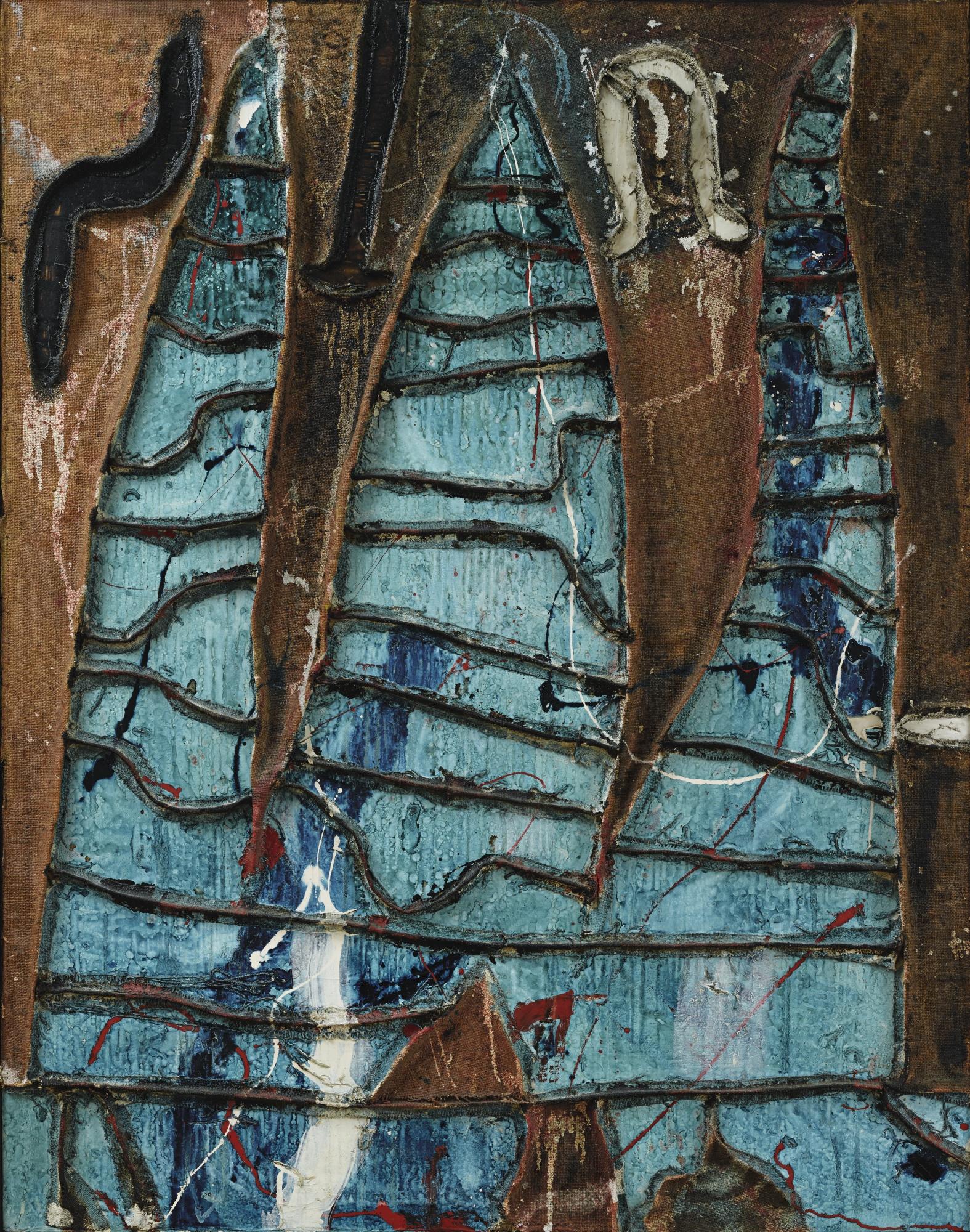 Tsuyoshi Maekawa-Work-1963