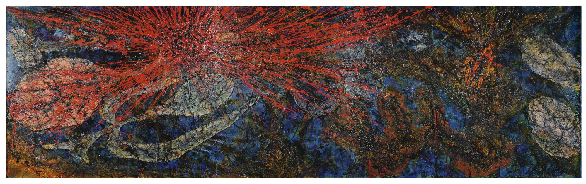 Toshimitsu Imai-Light Of The Orient-1970