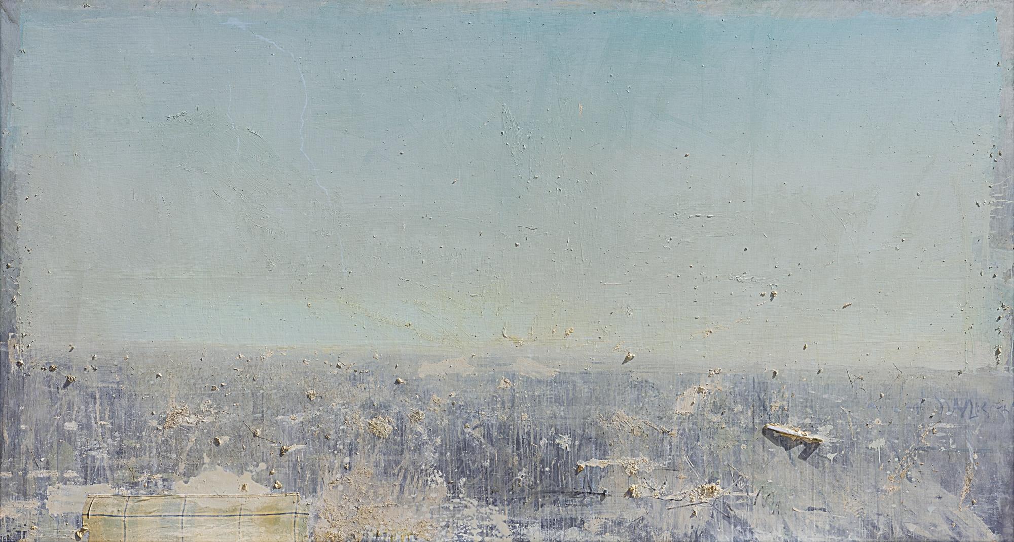 Jia Aili-Firmament-2007