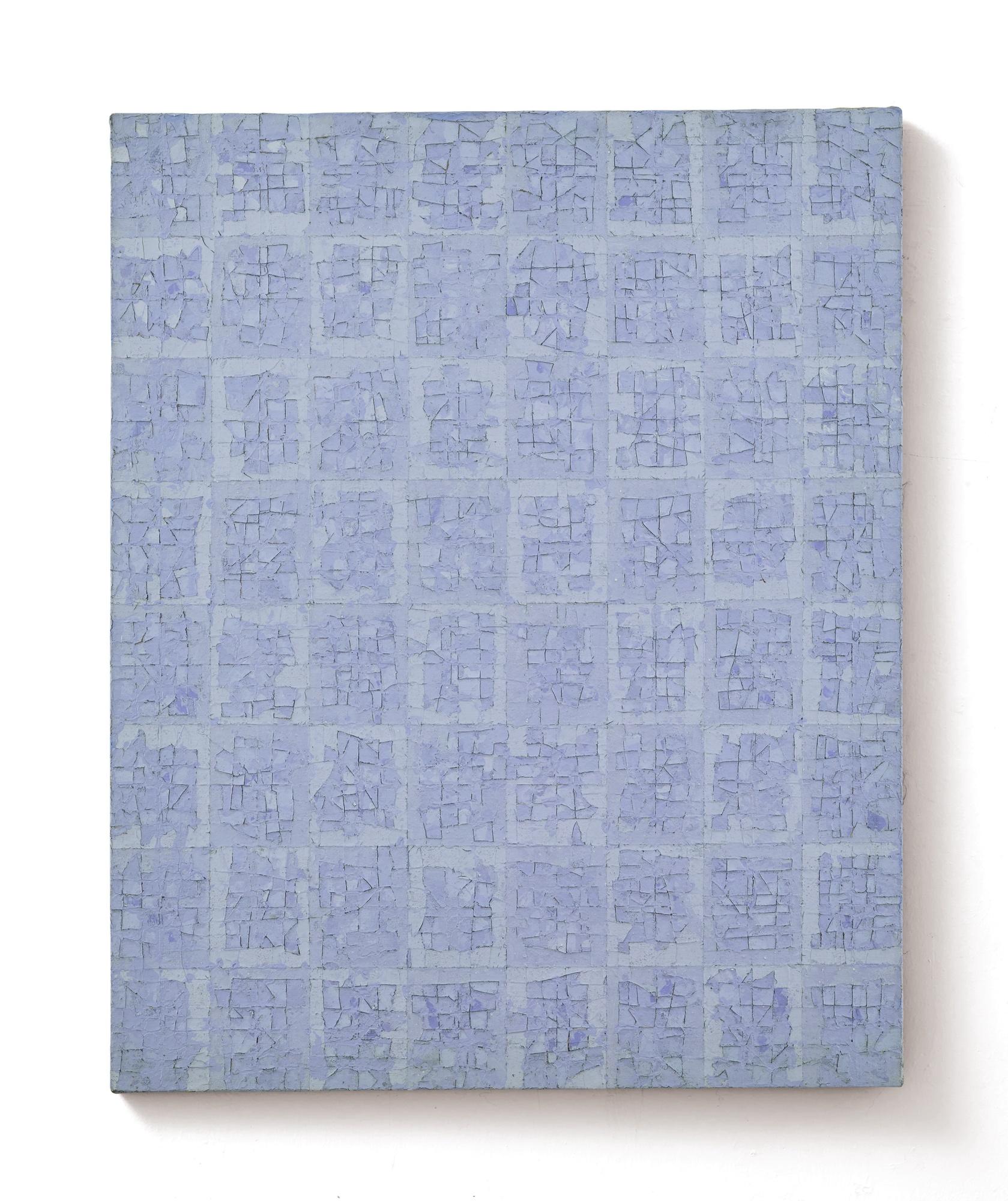 Chung Sang-Hwa-Untitled 84-1-8-1984