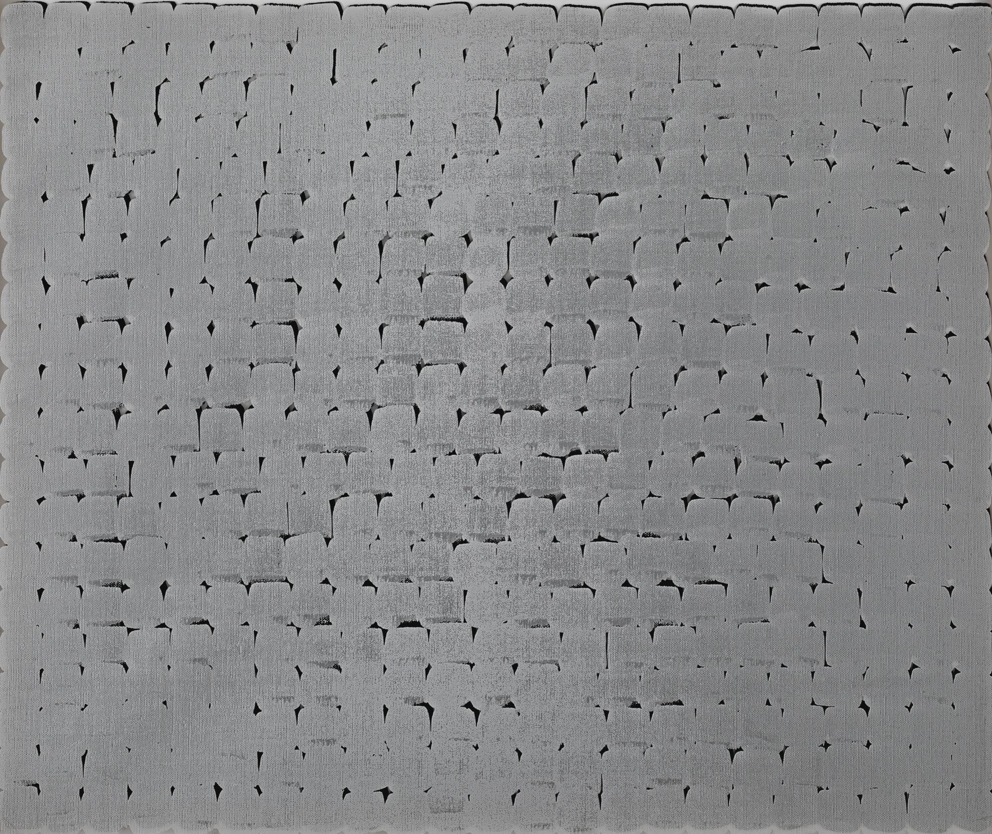 Lee Ufan-Untitled-1980