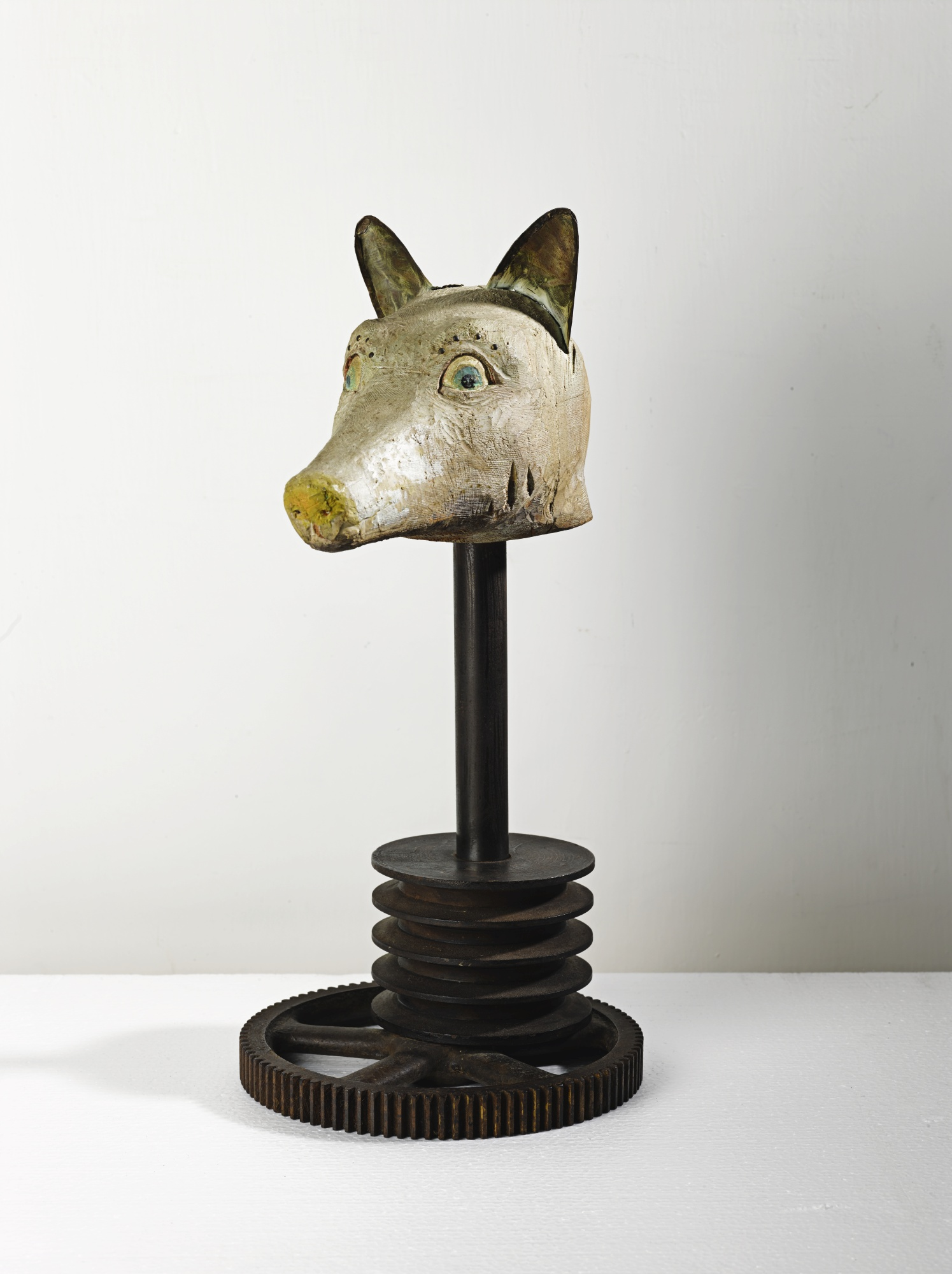 Yoshitomo Nara-The Dog-1988