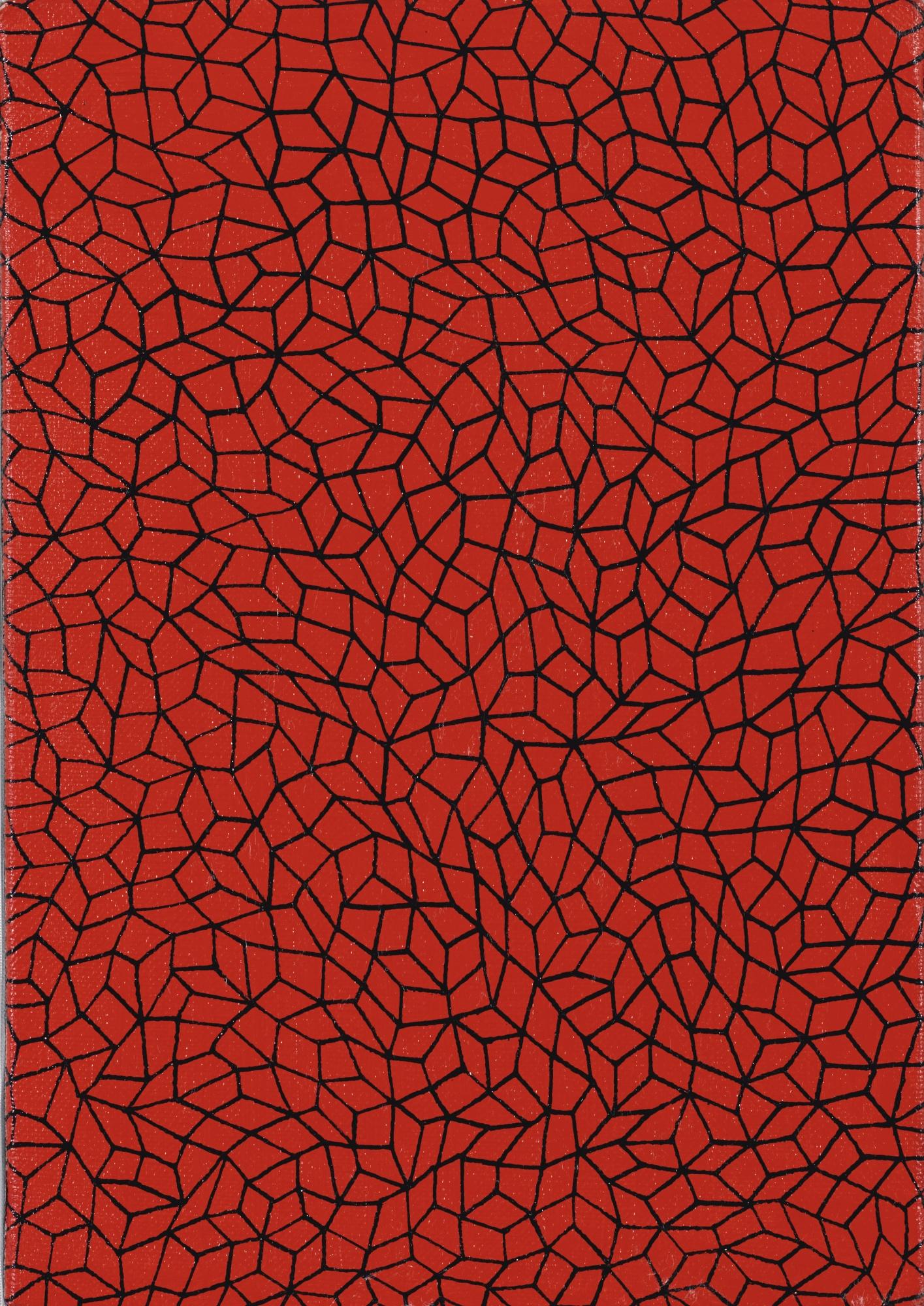 Yayoi Kusama-Infinity-Nets-1992
