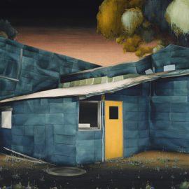Mitsuhiro Ikeda-Untitled-2011