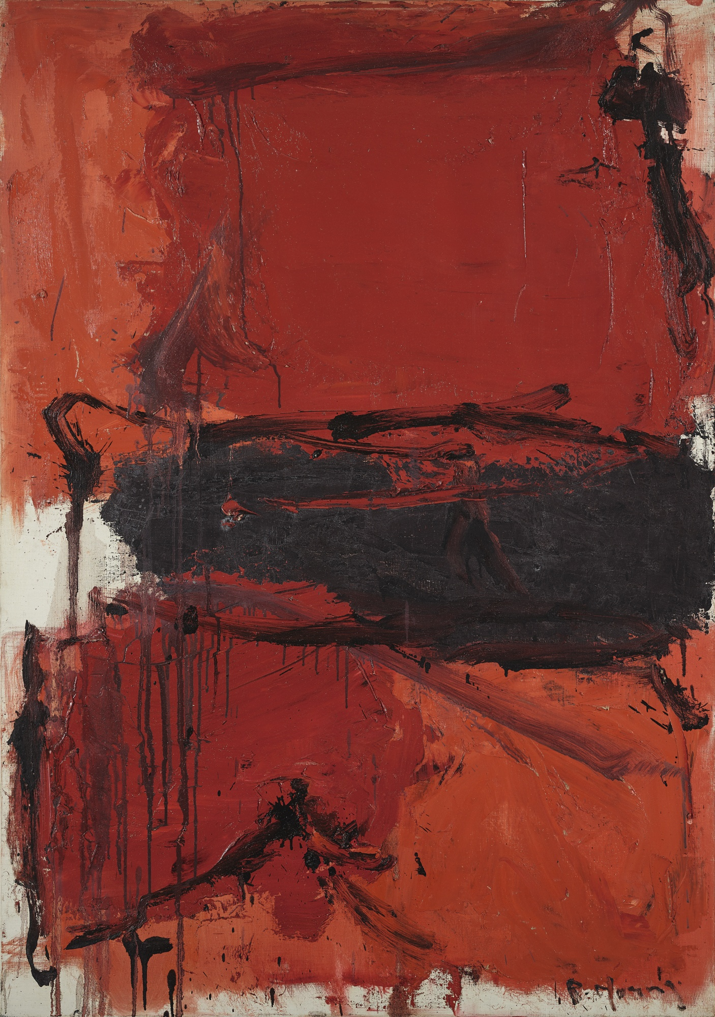 Huang Rui-Untitled-1991