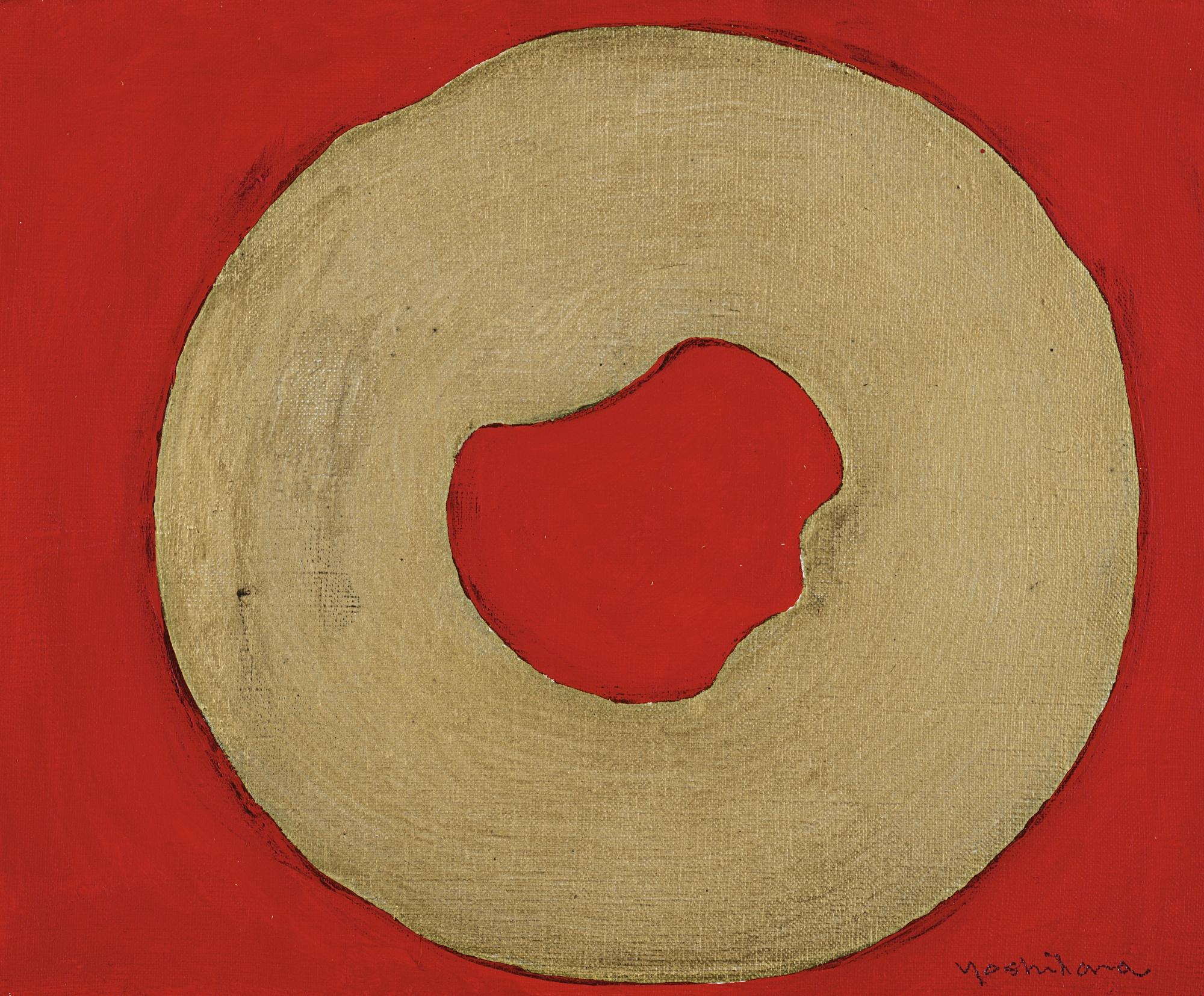Jiro Yoshihara-Work-