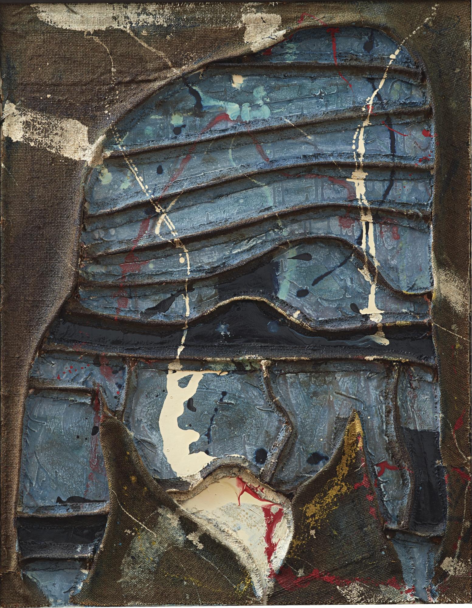 Tsuyoshi Maekawa-Untitled-1960