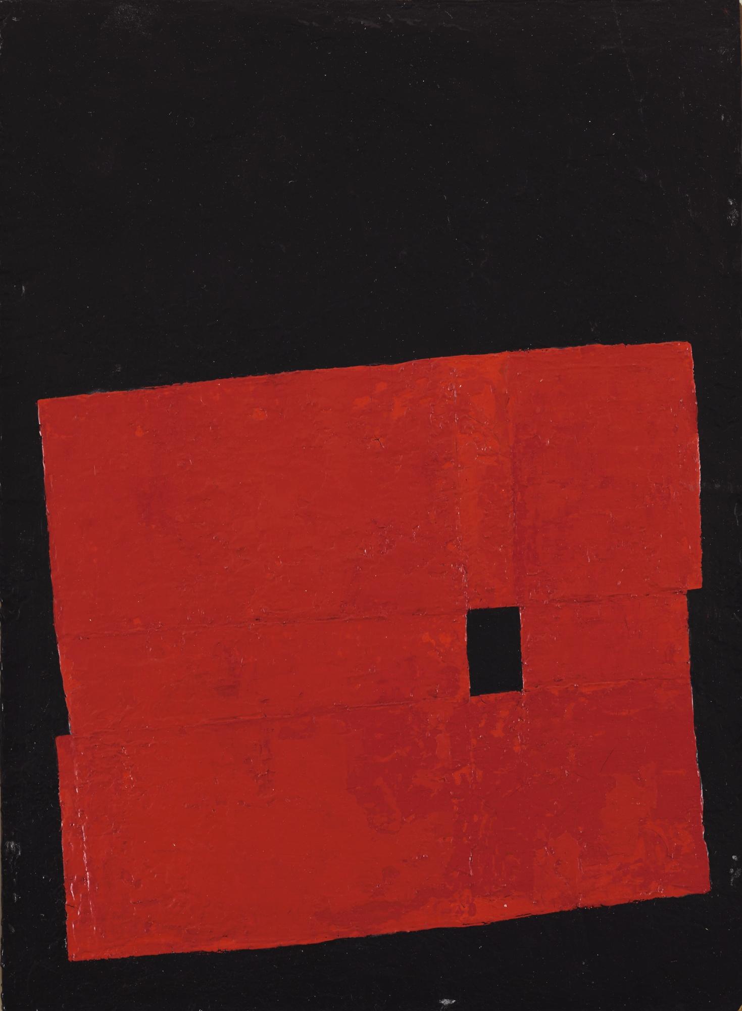 Takeo Yamaguchi-Untitled-1959