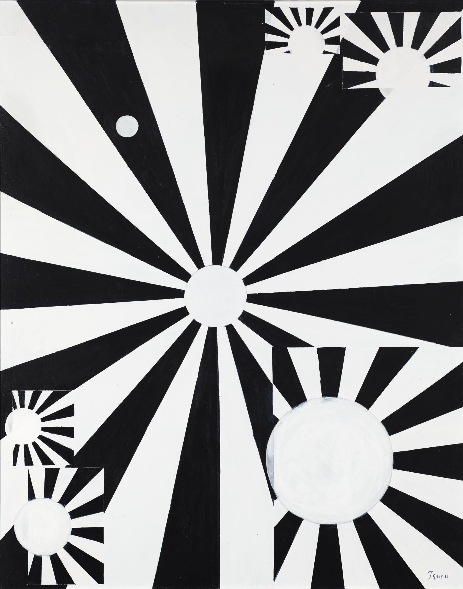 Yamazaki Tsuruko-Untitled-2003