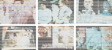 Zheng Guogu-10000 Customers (Set Of Twenty)-2003