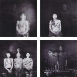 Ma Han-One And Many No. 1 2 3 4 (Set Of Four)-2001