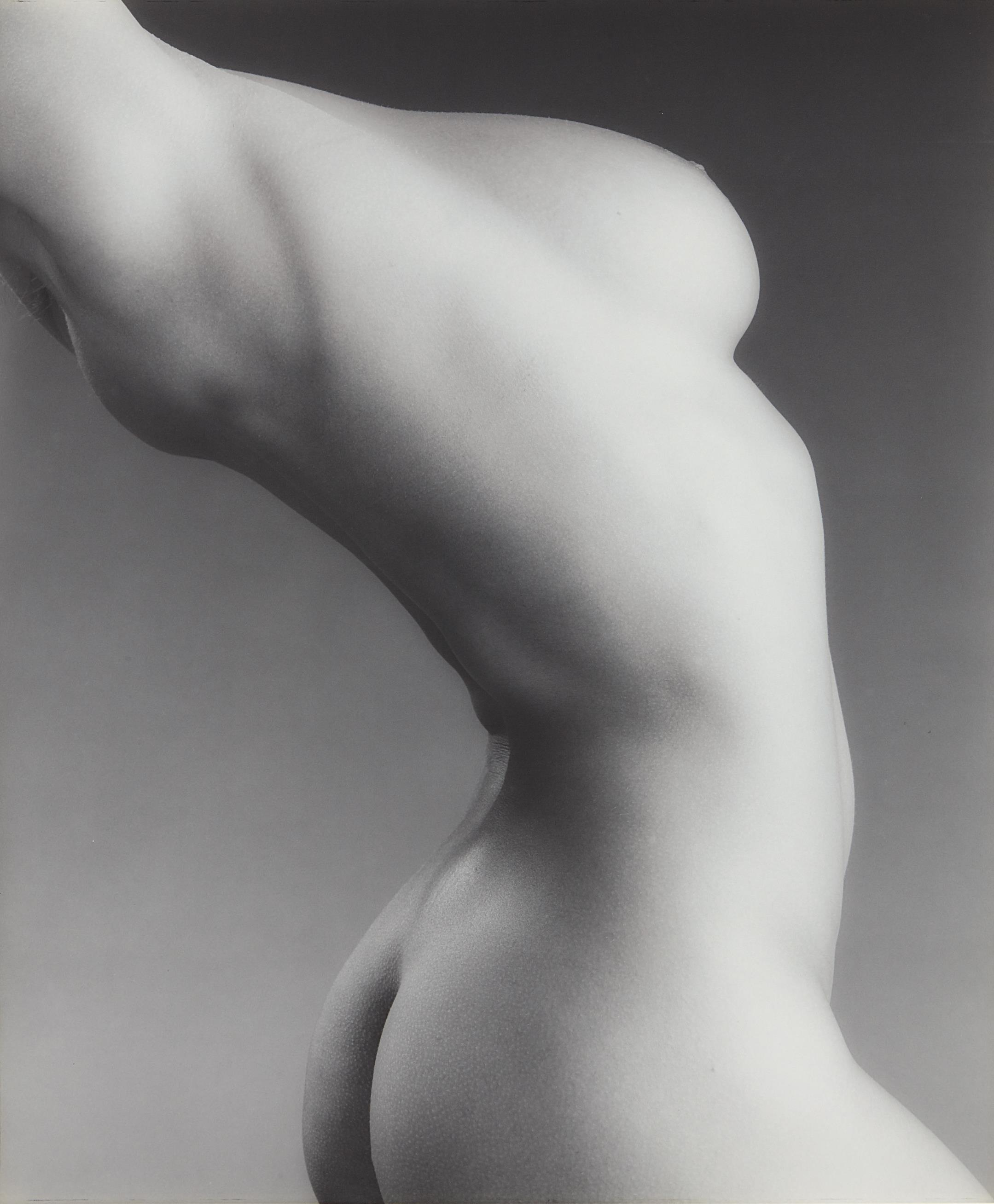 Robert Mapplethorpe-Lisa Marie-1987