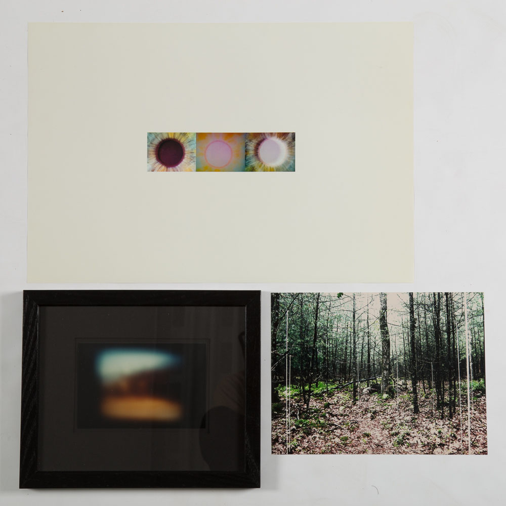 Jeanne Patterson, Tiffanie Morrow - Photographs by Various Artists-