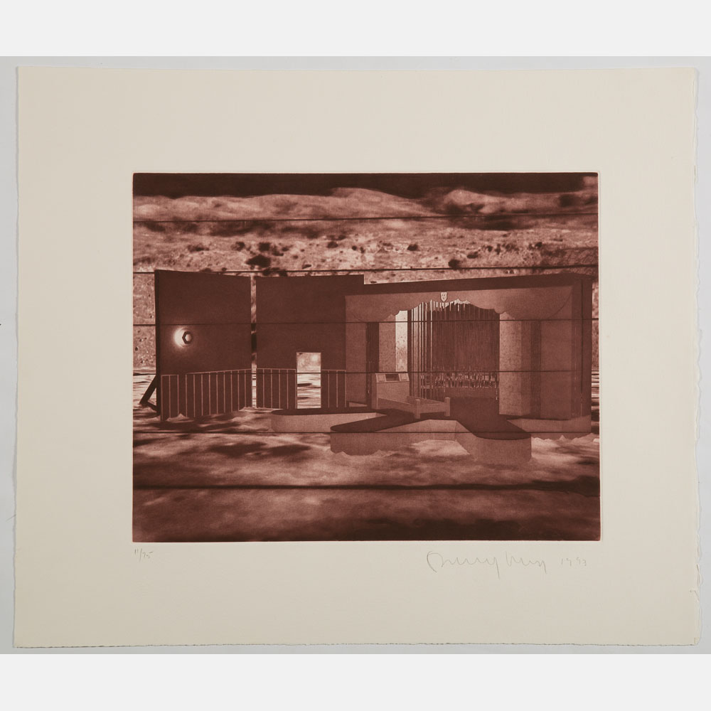 Ronald Jones-Untitled-1993