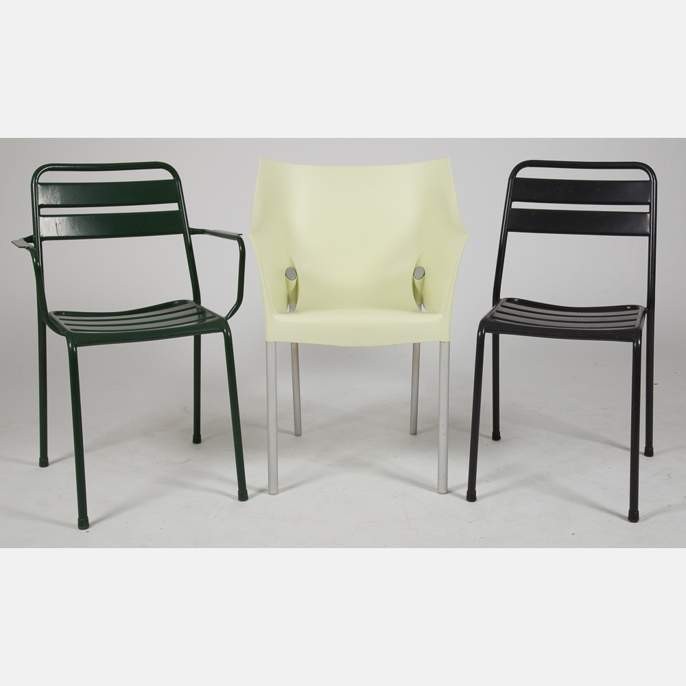 Philippe Stark Chair-