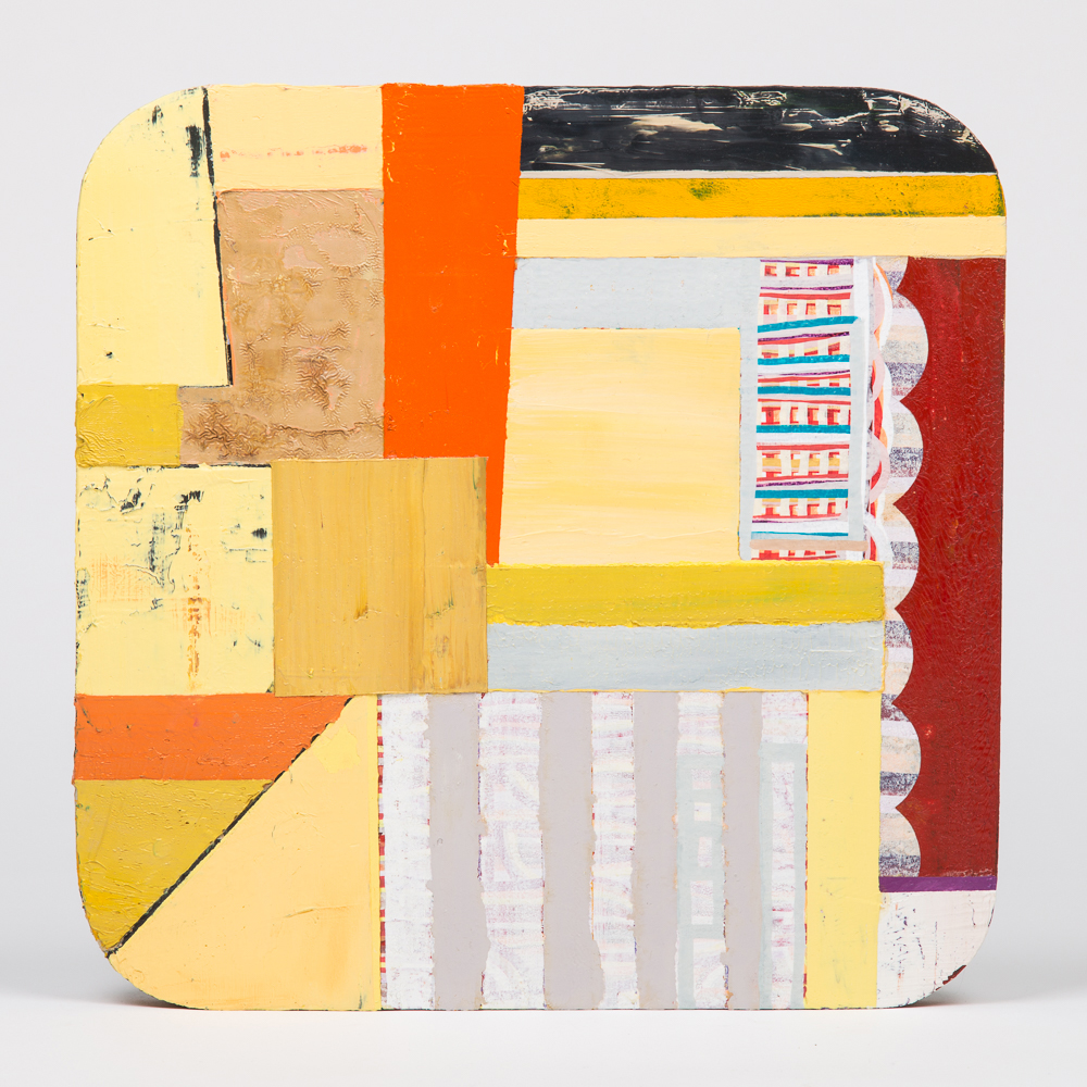 Paul Yanko-Toy Tower-2002