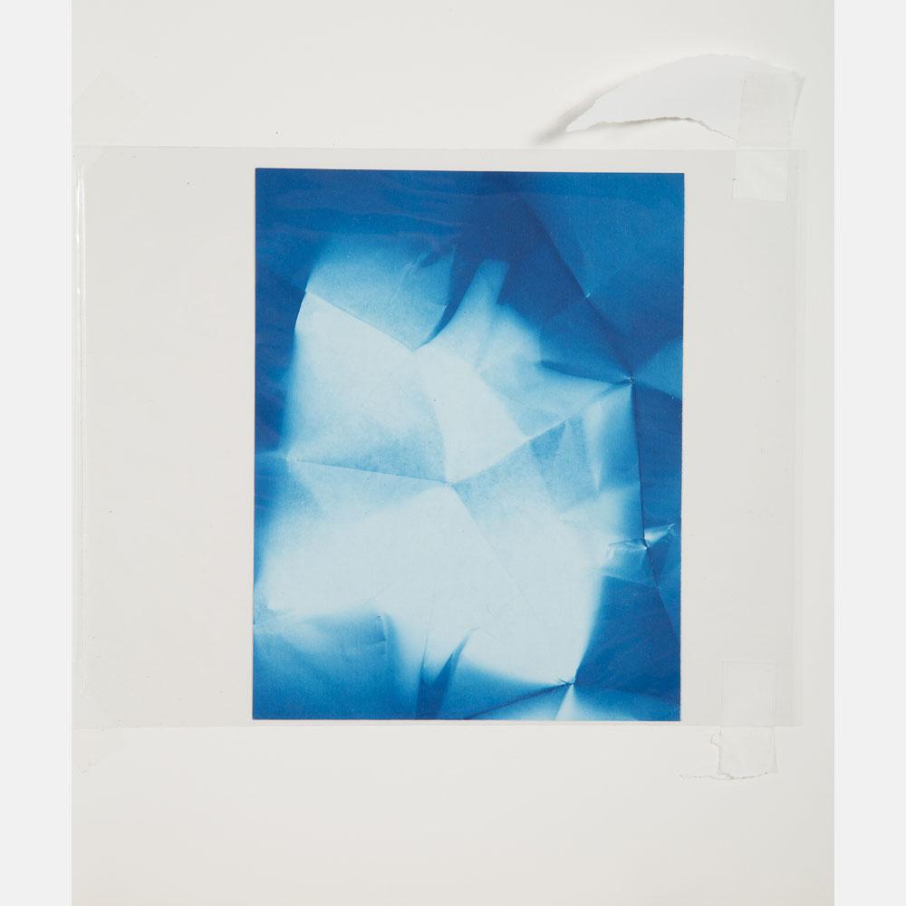 Walead Beshty-Untitled-2009