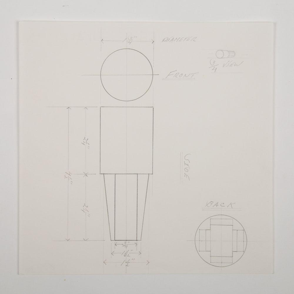 Gerald Giamportone-Column-1994