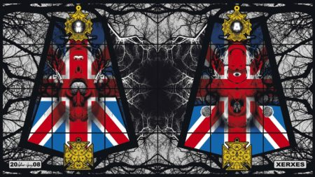 Gilbert and George-Xerxes from Jack Freak Pictures-2008