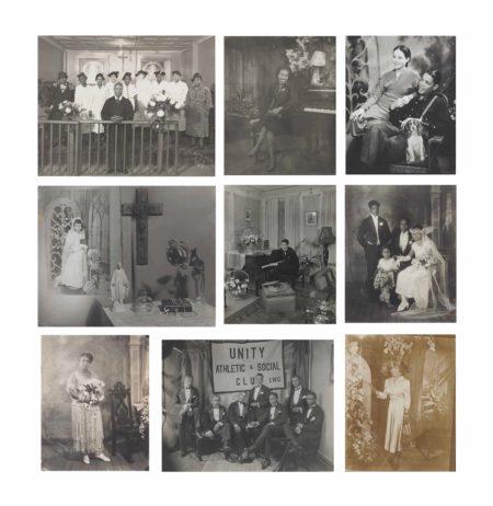 James Van Der Zee-Various portraits-1940