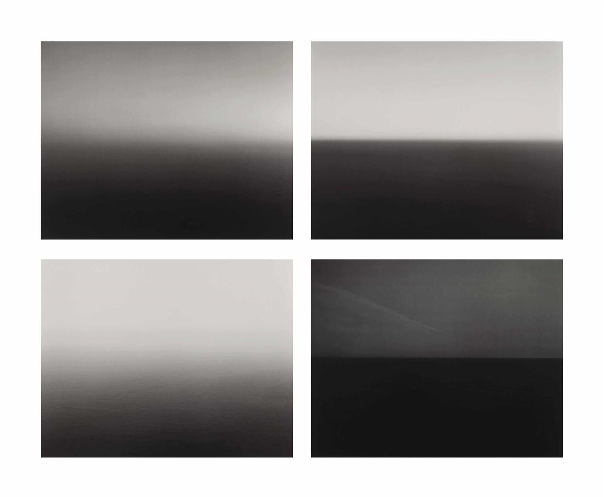 Hiroshi Sugimoto-Time Exposed-1991