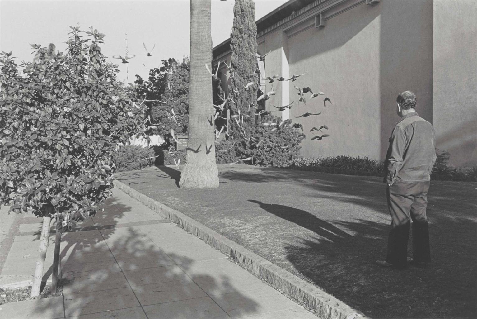 Henry Wessel-Santa Barbara, California-1977