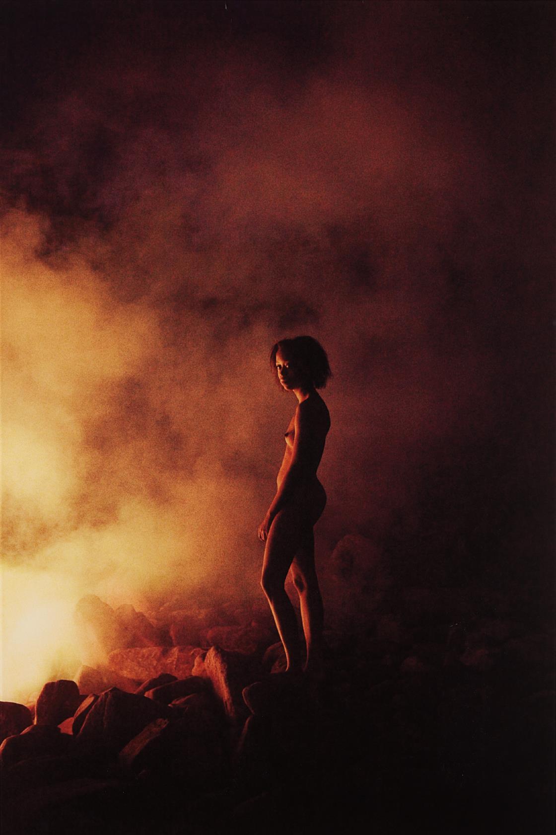 Ryan McGinley-Purple Haze-2011