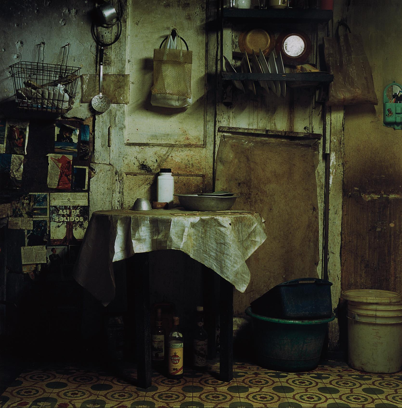 Desiree Dolron-Cerca Trocadero-2002