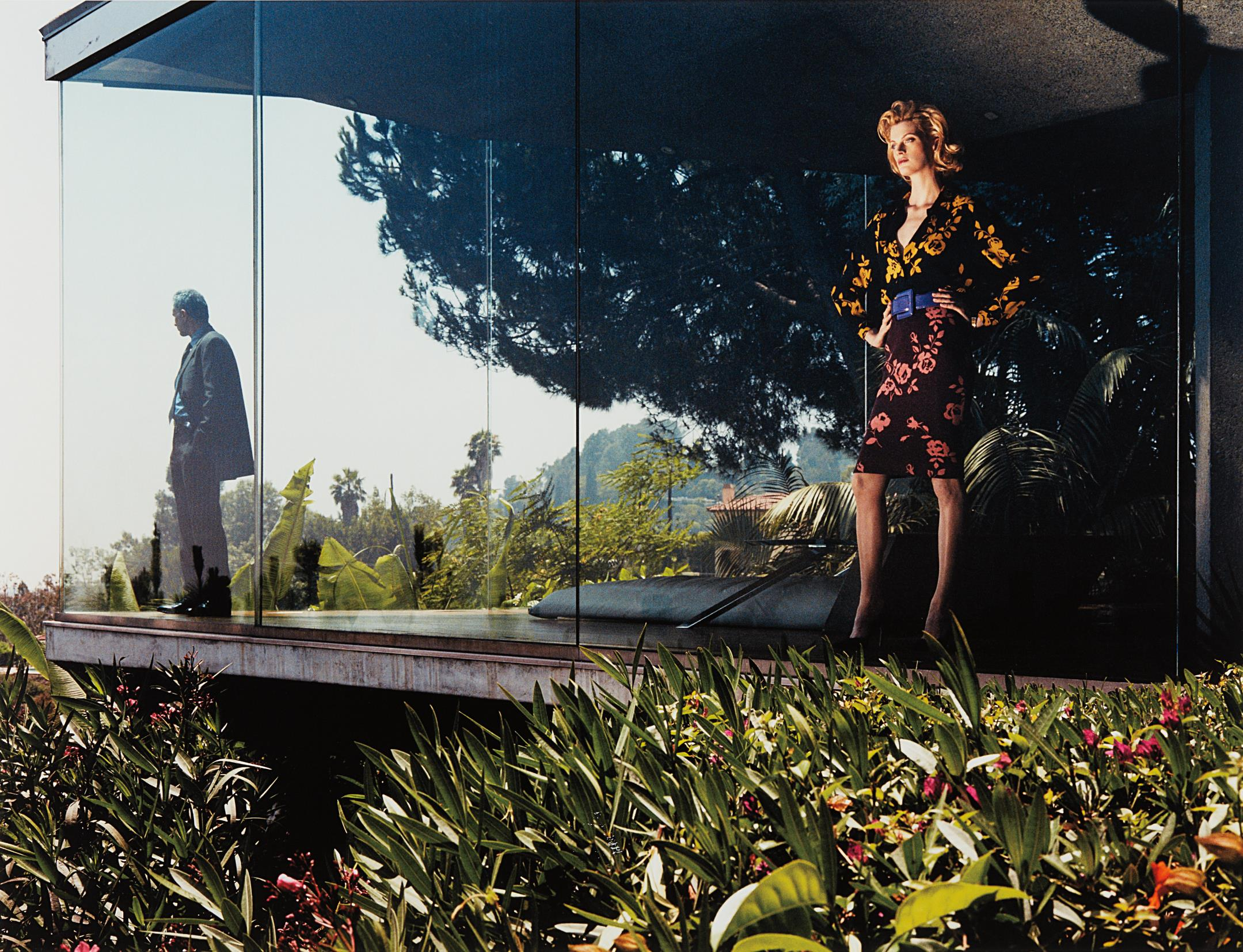 Philip-Lorca diCorcia-W, September 1997 #3-1997