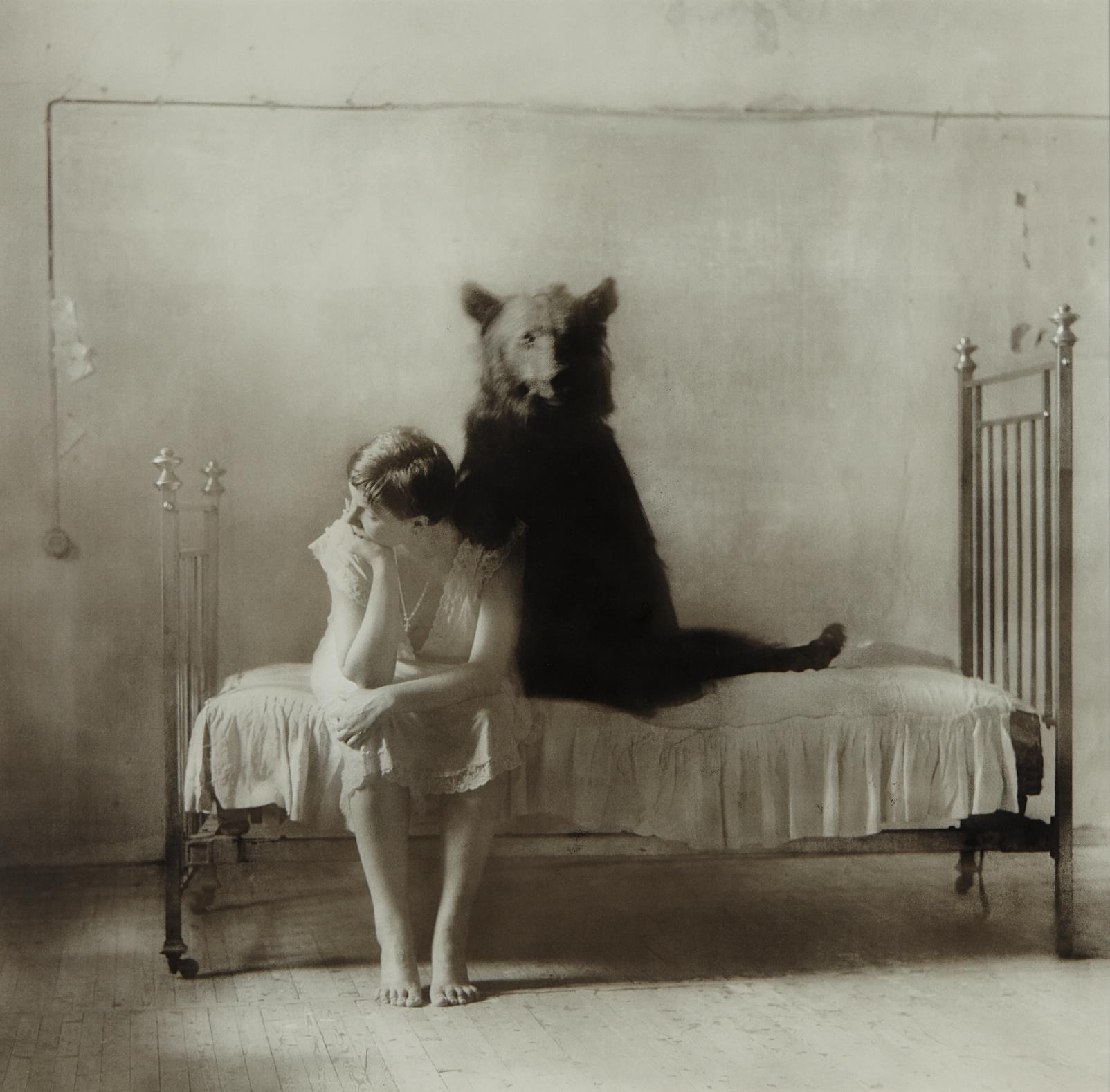 Gregori Maiofis-Adversity Makes Strange Bedfellows-2005