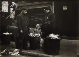Lewis Wickes Hine-New York City-1910