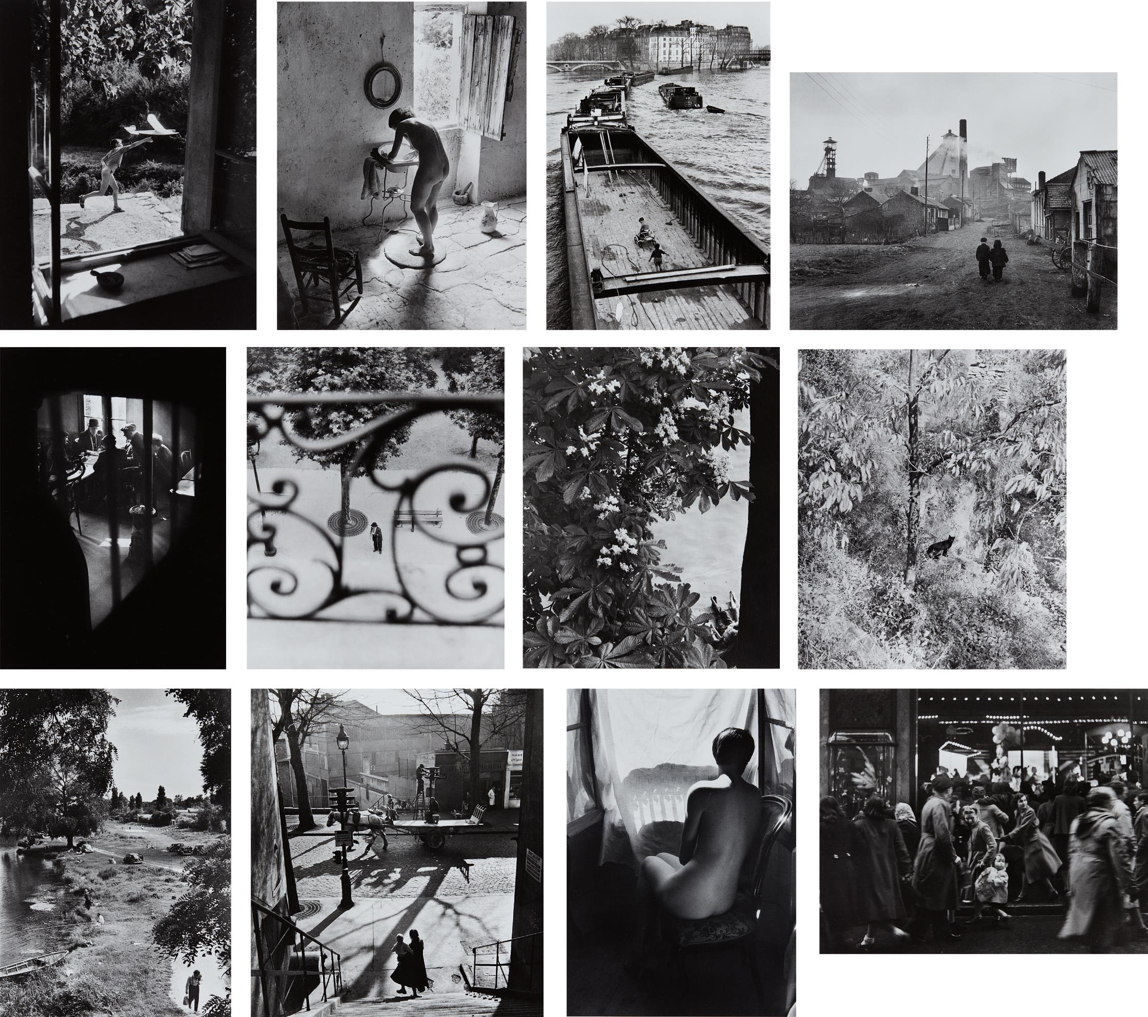 Willy Ronis-Willy Ronis-1985