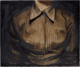 Michael Borremans-The Shirt-2002