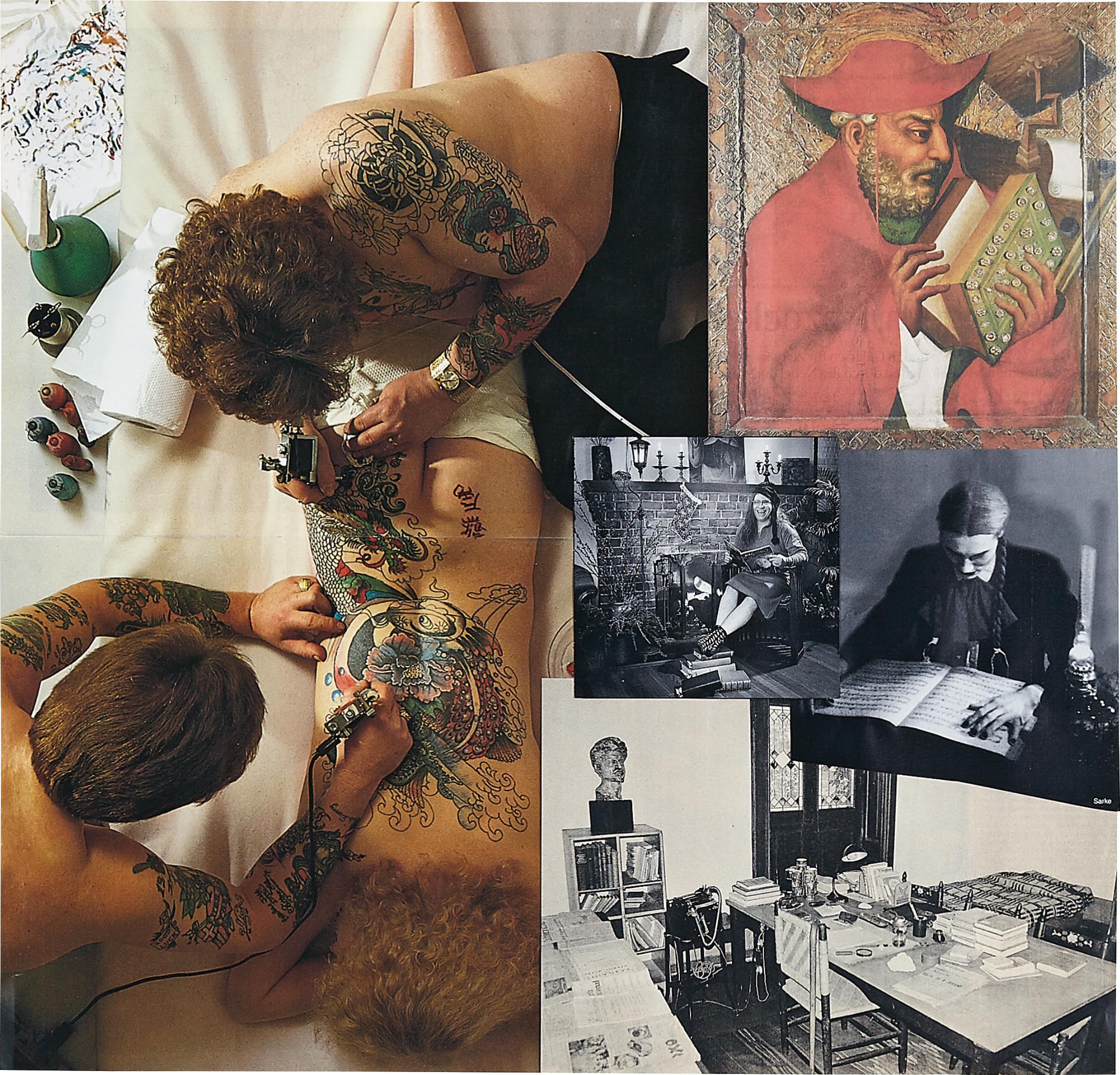 Albert Oehlen-Untitled-2004