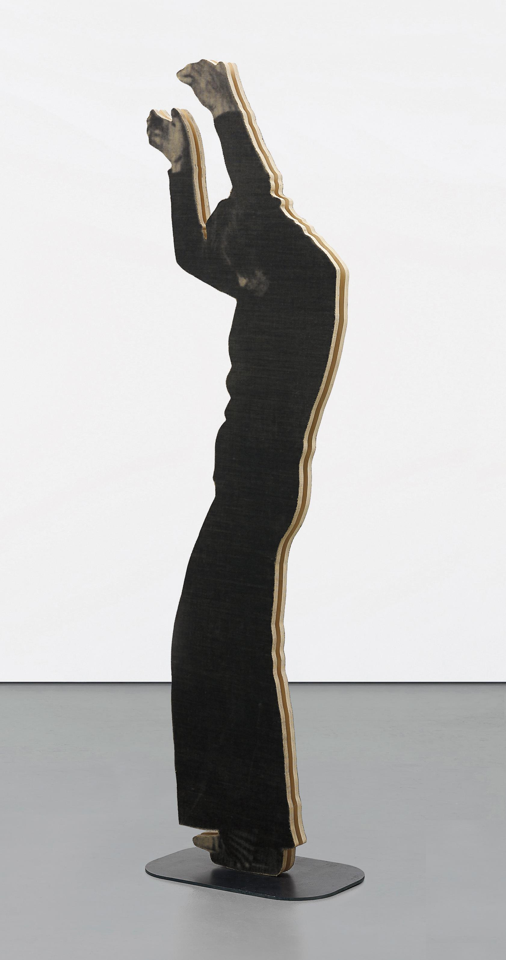 David Noonan-Untitled (Figure)-2008