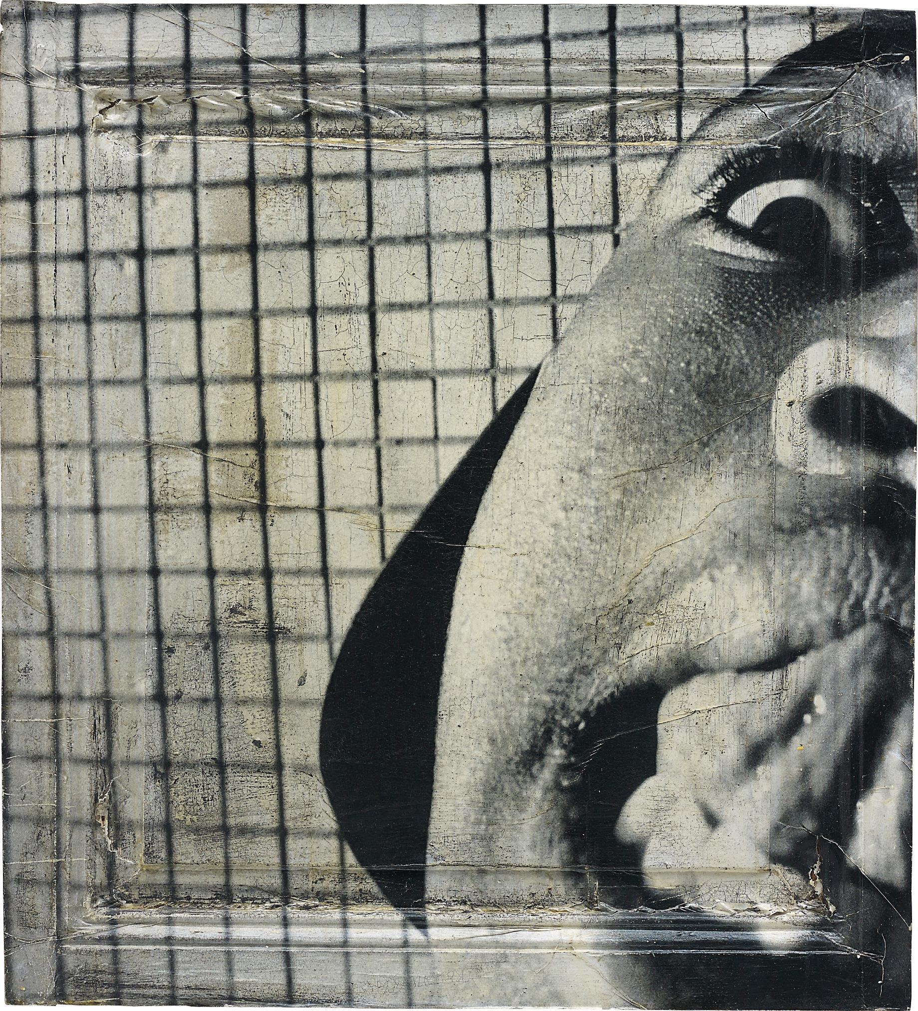 JR-Adama, Montfermeil, Portrait D'Une Generation-2006