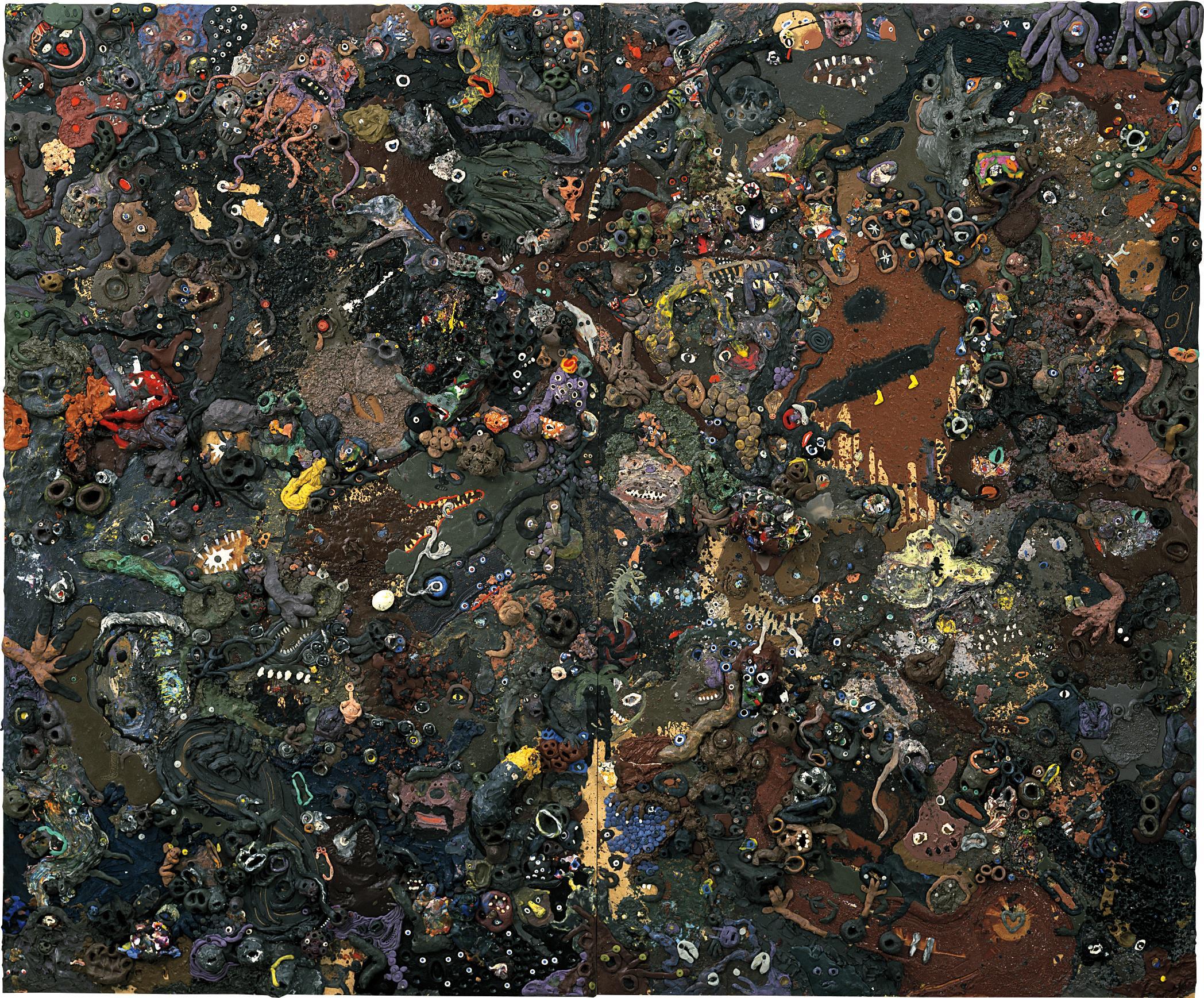 Gelitin-Guernica-2006