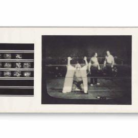 Douglas Huebler-Variable Piece #61-1971