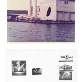 Gordon Matta-Clark-Pier 52 (#4)-1975