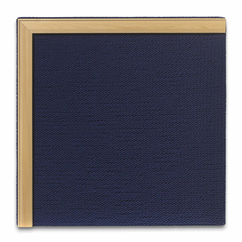 Rosemarie Trockel-Study for Kind of Blue-2012