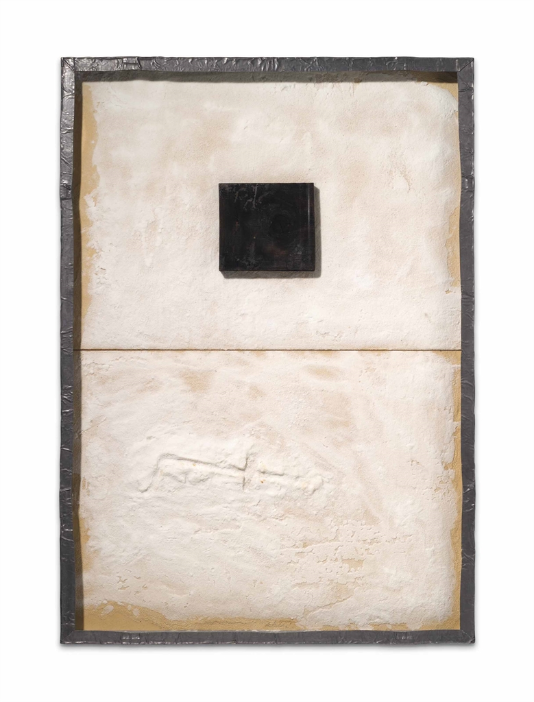 Pier Paolo Calzolari-Untitled-1989