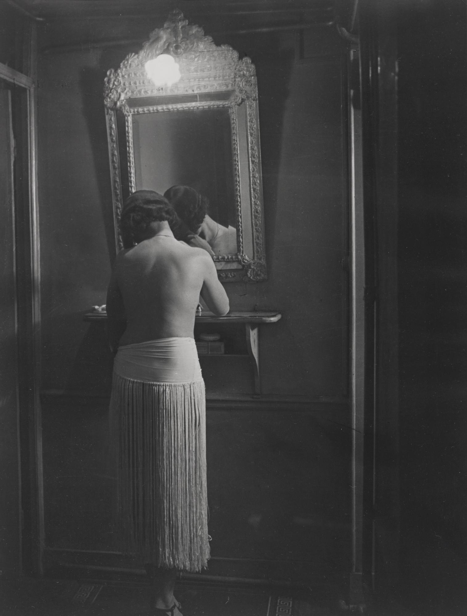Brassai-Chez Suzy-1932